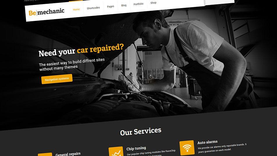 home-mechanic